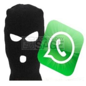 Spy your friend's WhatsApp Account