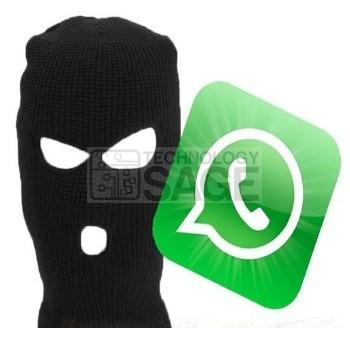 Spy your friend's WhatsApp Account