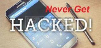 Protect Android Phone From Hackers