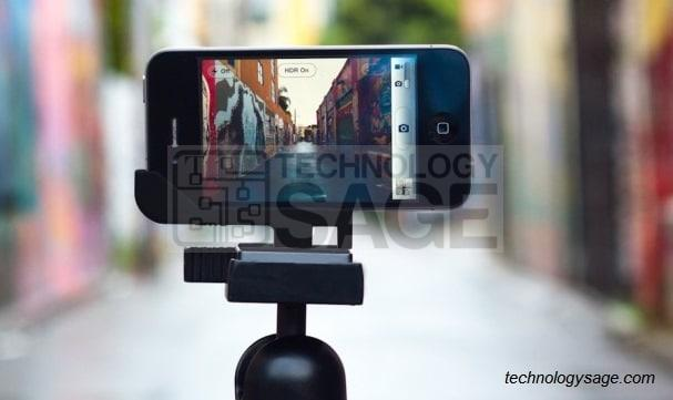 smartphone apps to enhance picture and video quality