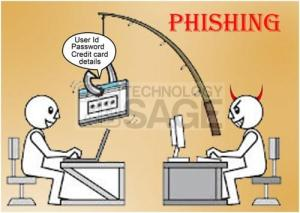 Password through Phishing on the Same WiFi