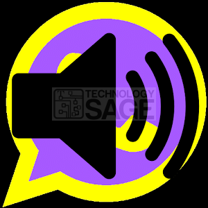 Voice Notification for WhatsApp