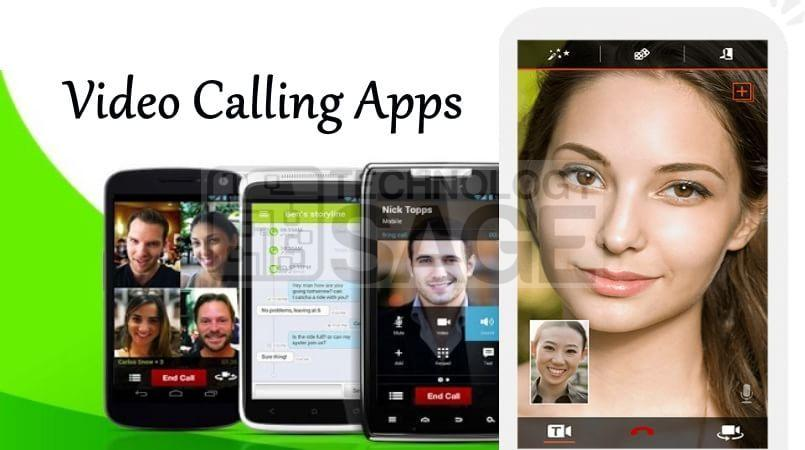 Best video chat app for android in india