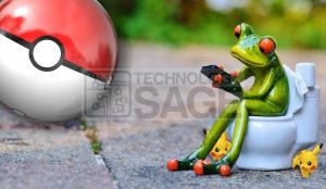 Fix Game Crashing and Battery Draining Issues in Pokemon Go