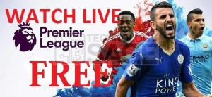 Watch Live Stream English Premier League Epl Football For Free On