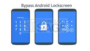 6 ways to unlock android lock screen without the password