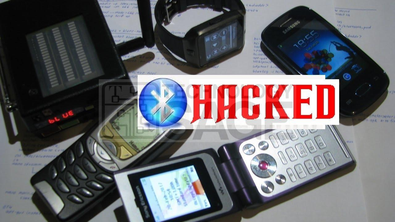 Can Someone Hack into your Phone through Bluetooth?