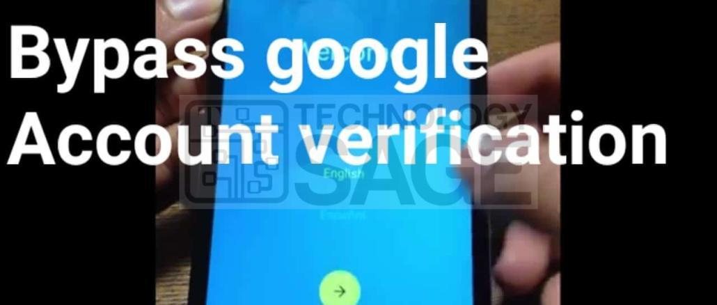 Google FRP Gmail Verification On Tecno N2S