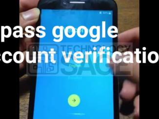 Google FRP Gmail Verification On Tecno N2S