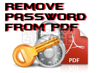 How-to-Remove-Password-From-PDF-Top-4-Best-Methods