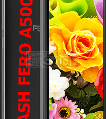 Flash Fero A5005