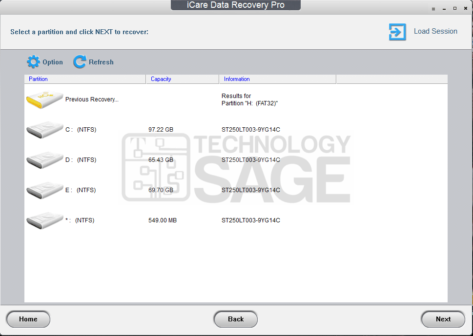 C:\Users\Mr. Priest\Pictures\icare data recovery.PNG