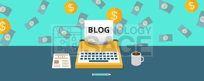 Blogging for business and pleasure- Beginners Guide