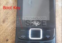 Unlock Itel 5081