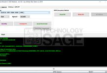 Viwa i1717 unlock with CM2