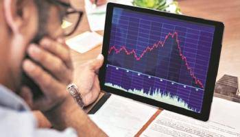 Image result for value disappears as stocks lose trillions