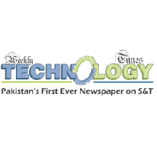 Pakistan's Only Newspaper on Science and Technology