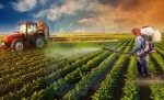 Agricultural practices impact on environment