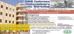 6th MIS conference & robotics workshop begin at SIUT
