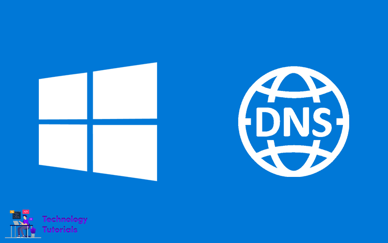 how to flush and reset the dns cache on windows 10 pc