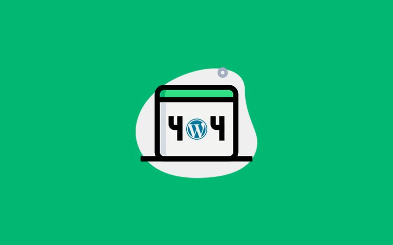 learn how to fix wordpress post 404 error