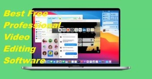 Top Best Free Video Editing Software Program for PC | 2021