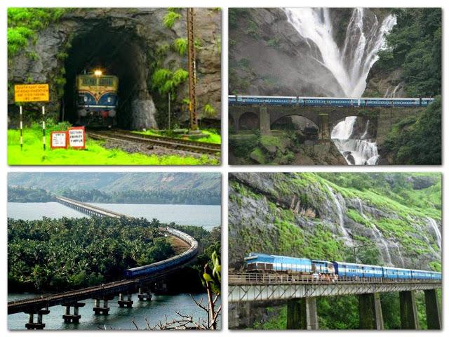 Konkan-railways