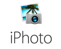 Download and install iPhoto for pc (MAC, iOS devices)