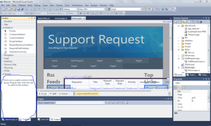 How to Add Ajax Toolkit to Visual Studio Use Calendar Extender in Web Application