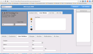Nice Design Using HTML – CSS – Javascript – Jquery