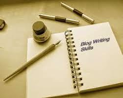 How to improve blog writing skills   Blog writing tips