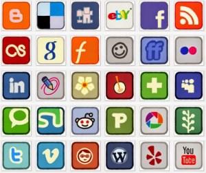Top 50 high pr social bookmarking sites to increase blog traffic