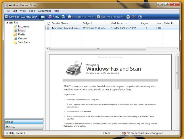 How to send and receive fax online free using best eFax services