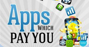 10+ apps that pay you money if you download and use them