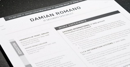 Top 10 Best and Free Online Resume Builder Websites  CV  resume samples