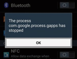 {Solved} com.google.process.gapps has stopped unexpectedly
