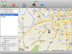 How to track an iPhone, iPad? | Find lost iPhone, iPad