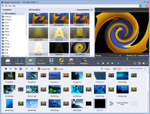 Top 14 best free video editing software for Windows 7/8/10