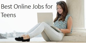 9 best online jobs for teens to earn good money