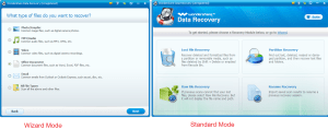 Wondershare Data Recovery – Recover Lost Data From Windows Computer