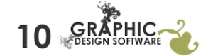 Top 10 best and free graphic design software for beginners, professionals