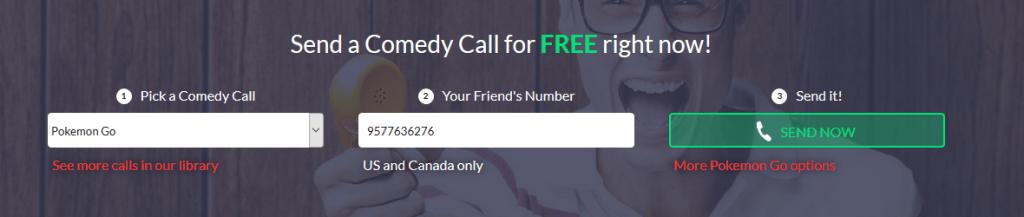 comedy-calls