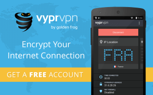 Best VPN for MAC, iOS, Android, Windows, Linux: VyprVPN Review