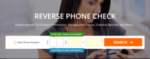 Who called me? – Find out using best reverse phone lookup service