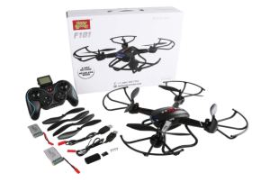 6 best drones under 500 USD which you can't ignore