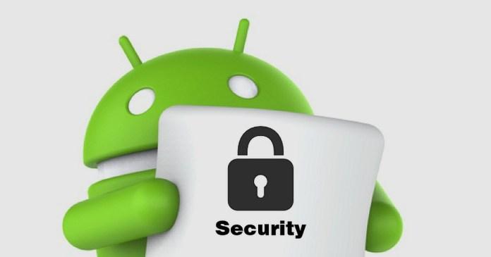 Samsung Galaxy phones security update