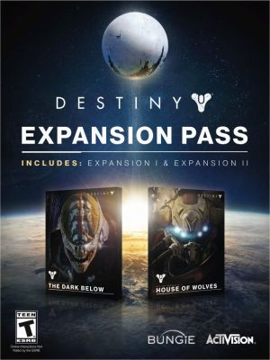 Destiny Expansion Pack