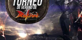Torneo Rakion de Verano