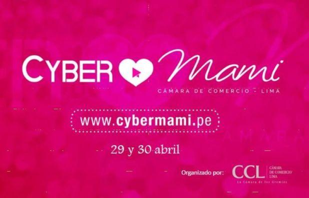 cyber mami