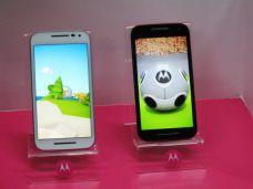 Moto X Style, Moto X Play, Moto G Tercera Generación en Perú